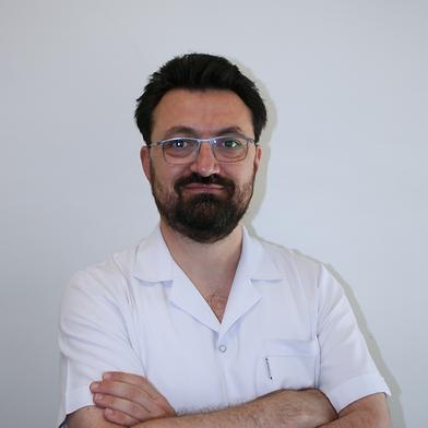 Mustafa Dalgıç