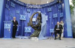 Unveiling, June 15, 2005