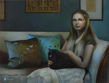 Lauren Goff
