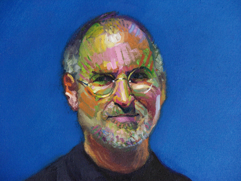 Steve Jobs 002
