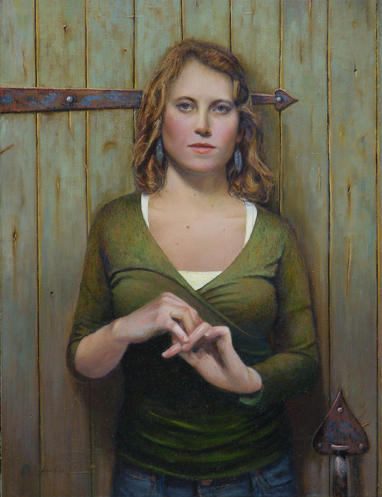 3a. Beatrice Angel