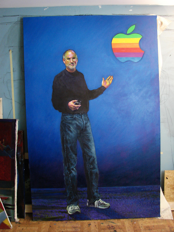 Steve Jobs 041