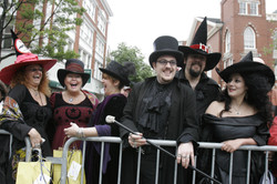 Wizard Christian Day, Supporter