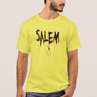 Salem Tee Shirt with Noose/Blood