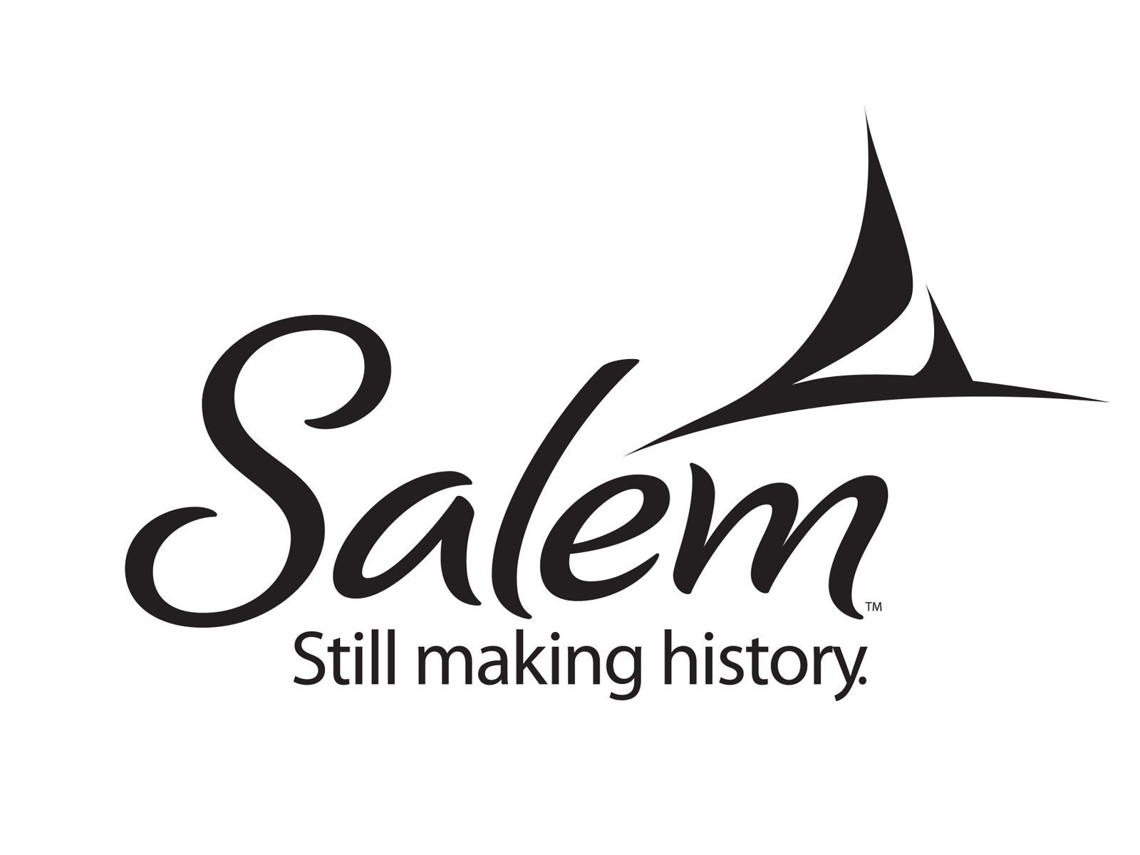 Salem Logo and Slogan