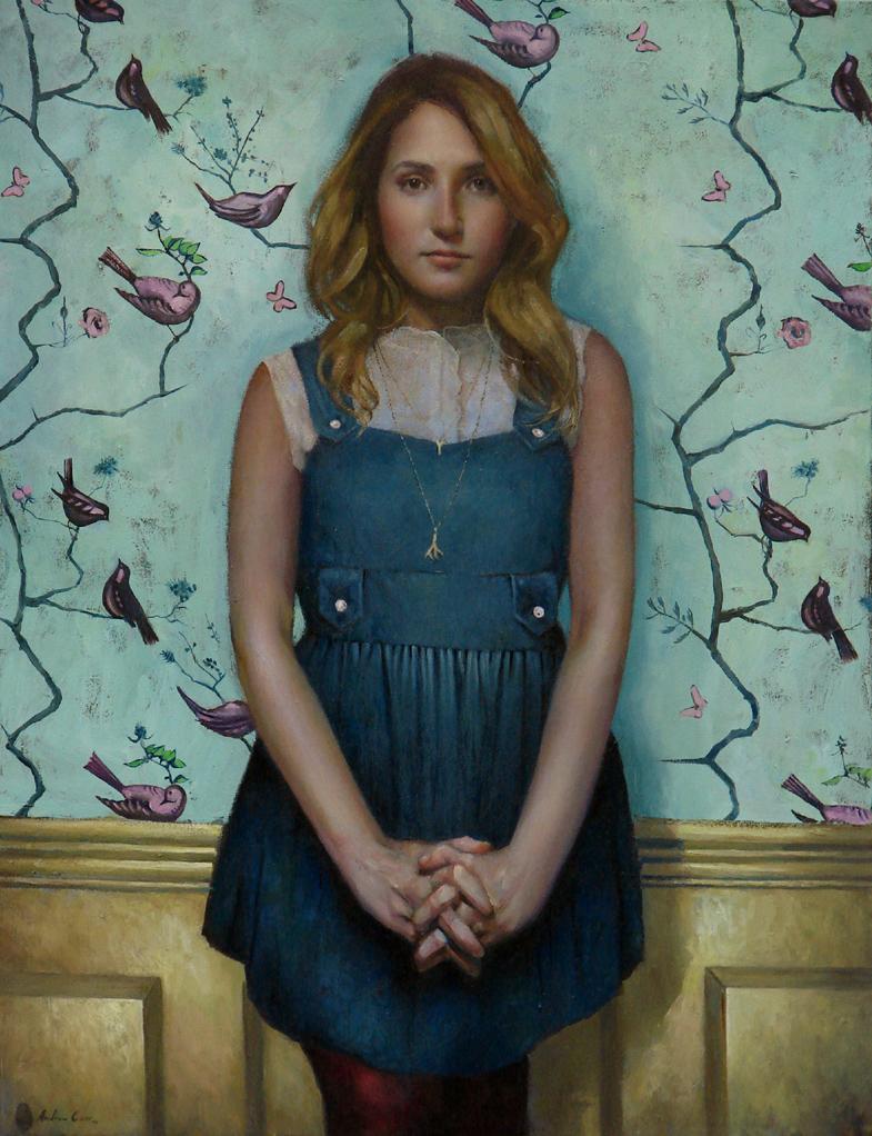 6a. Portrait of a Crush
