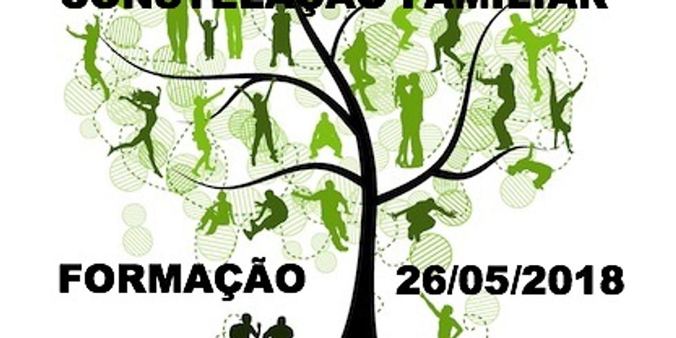 FORMAÇÃO EM CONSTELAÇÃO SISTÊMICA FAMILIAR