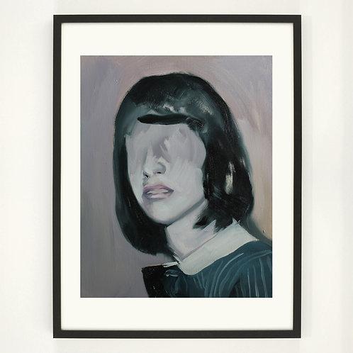 If we were conscious | Digitaldruck 30 x 40 cm
