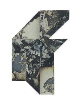 Collage 15 cm x 10 cm