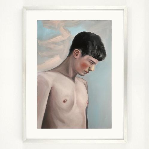 Decision | Digitaldruck 30 x 40 cm