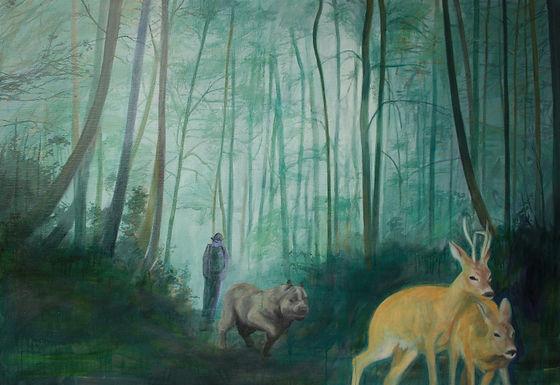 Wer hat Angst vor dem Naturzustand