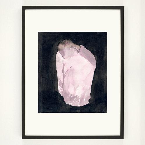 The mood | Digitaldruck 30 x 40 cm