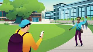 Pravici PocketCred for Business and Universities - Bring Employees and Students safely back!