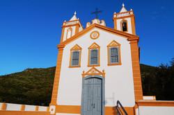 igreja do Ribeirão