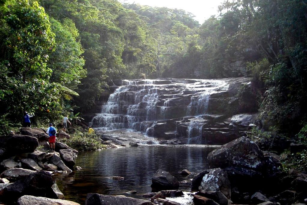 Cachoeira dos Funis