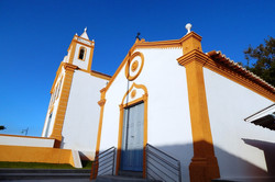 Igreja do Ribeirão da Ilha