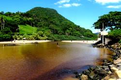 rio Sangradouro