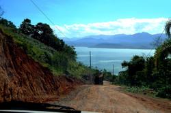 descendo para o Ribeirão