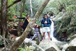 cachoeira da Solidão