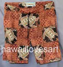 shorts-wix-turtle-brown