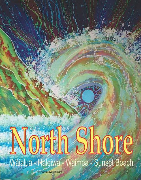 Metal North Shore