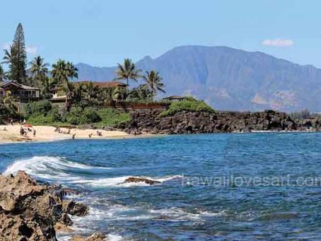 Name this beach!