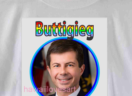 Political Shirts for Democrats 2020