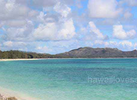 HawaiiLovesArt has New sizes and lower prices on panorama canvas prints!
