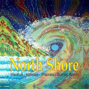 Pillow cover North Shore 18x18