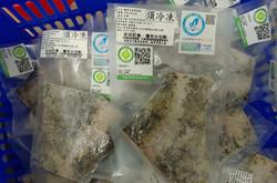 黃建倫-龍虎斑魚排