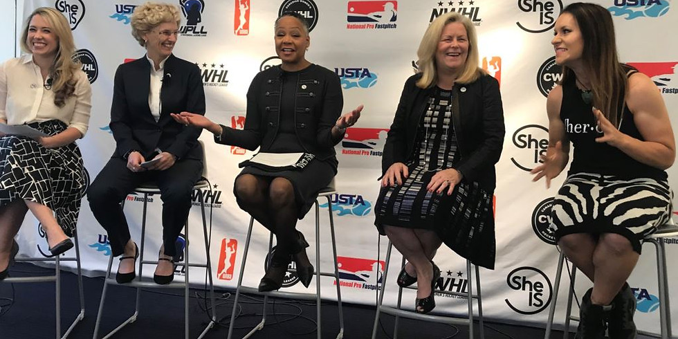 Speaking Engagement: Professional Women in Construction