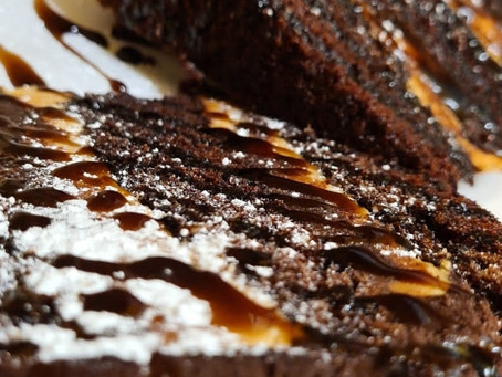 Our Top 10 Desserts To Celebrate International Chocolate Cake Day