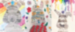 BloomingAcesCreativeClub_BunnyArtCollage