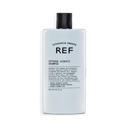 REF Stockholm Intense Hydrate Shampoo- 9.63 oz