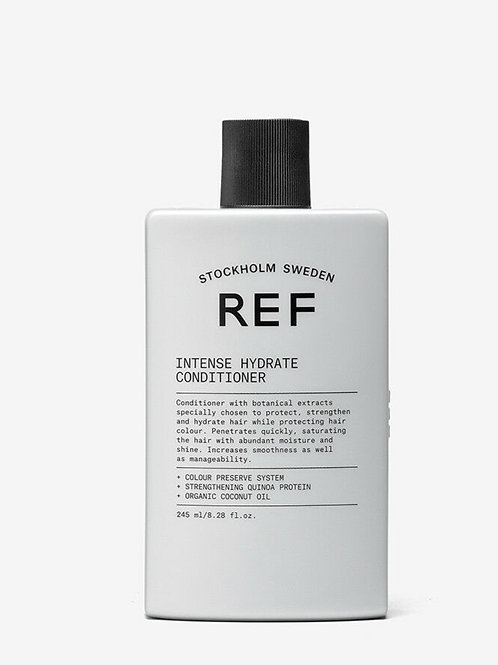 REF Stockholm Intense Hydrate Conditioner- 8.28 oz