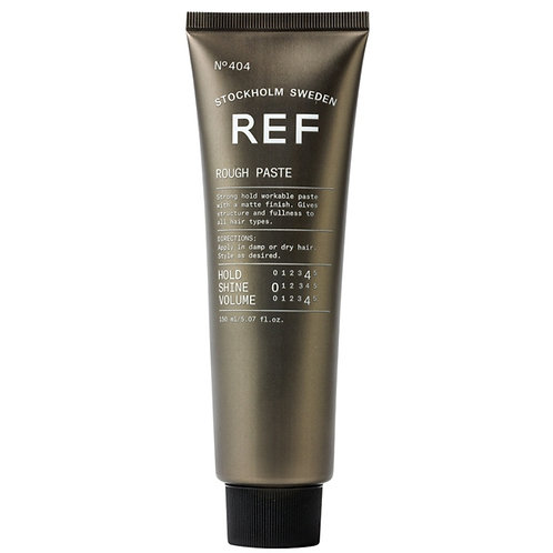 REF Rough Paste- 5.07 fl oz