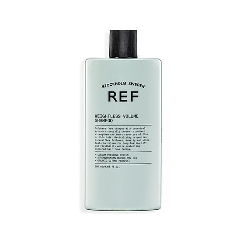 REF Stockholm Weightless Volume Shampoo- 9.63oz