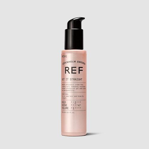 REF Get It Straight- 4.22 fl oz