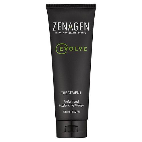 Zenagen Accelerating Hair Treatment Shampoo- 6oz
