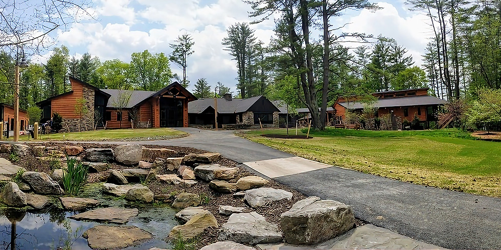 Centred Outdoors: Shavers Creek Environmental Center