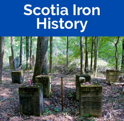 Scotia: An Area Rich in History