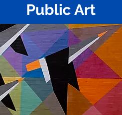 Public Art in Centre County