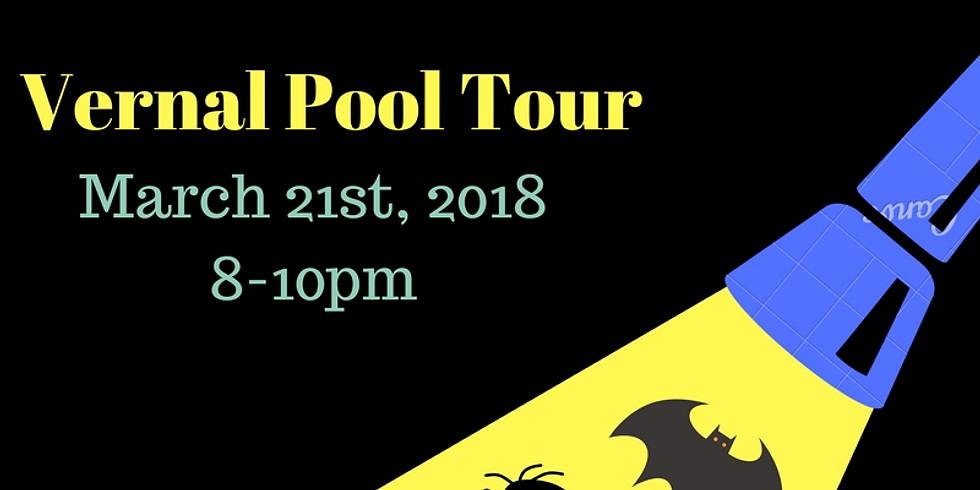 Vernal Pool Tour