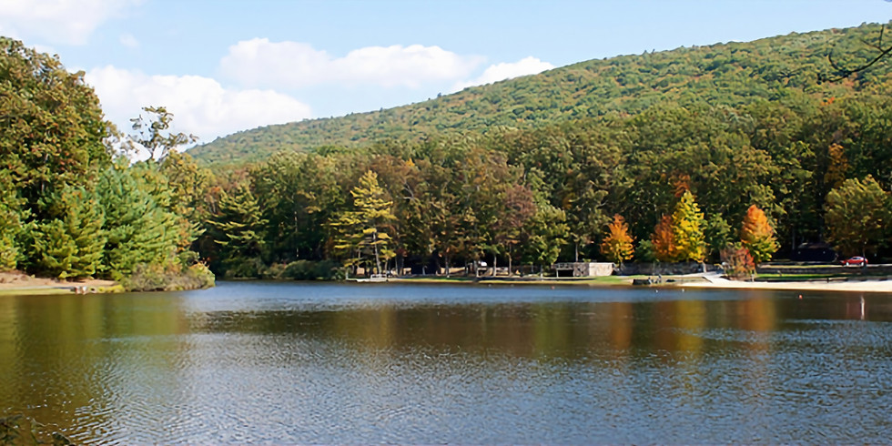 Centred Outdoors: Whipple Dam State Park