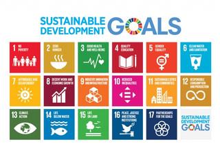 Sustainabilty