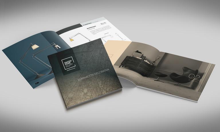 Diseñamos dos nuevos catálogos de producto