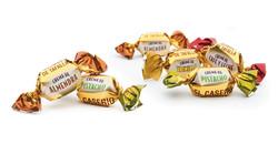 Caramelos Crema de El Caserío