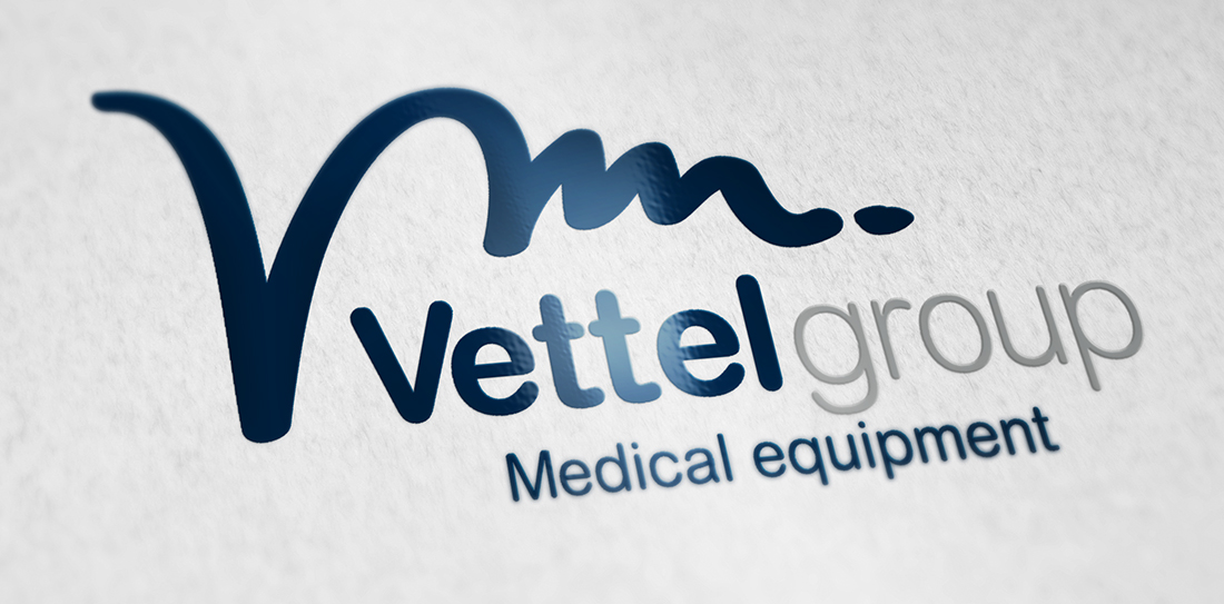 Logotipo Vettel Group