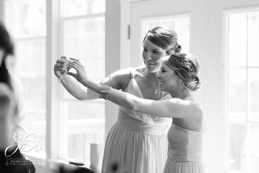 kristin smith bridesmaids