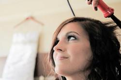 doing hair 2